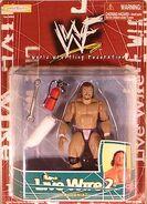 Val Venis (WWF Live Wire 2)