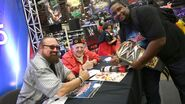 WrestleMania 32 Axxess Day 3.15