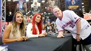 WrestleMania 32 Axxess Day 4.6