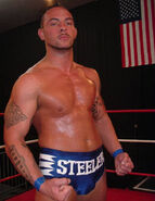 Chris Steeler IWF 3