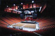 Don Haskins Center (interior)