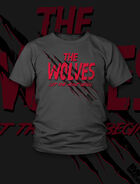 The Wolves Claw T-Shirt