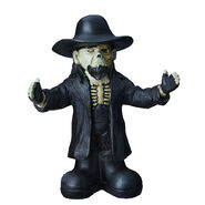 Undertaker Collectible Zombie Figure