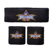 WrestleMania 30 Sweatband Set
