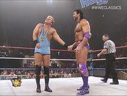 Dean Douglas vs Razor Ramon
