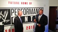 WWE Performance Center.1
