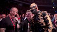 WWE Road to WrestleMania Tour 2017 - Hannover.6