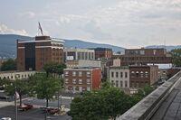 Williamsport, Pennsylvania