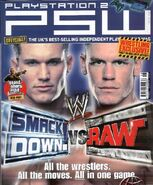 PSW Magazine