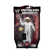 WWE Ruthless Aggression 42 Shawn Michaels