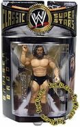 WWE Wrestling Classic Superstars 8 Bruiser Brody