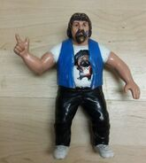 Wrestling Superstars 3 Captain Lou Albano