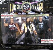 Nasty Boys figures.2