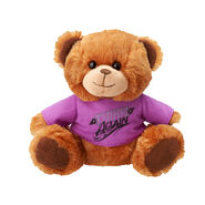 Paige Think Again Plush Bear