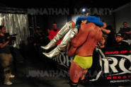 ROH The Battle Of Richmond 7