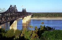 Vicksburg River Bridge
