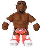 WWE Brawlin' Buddies 1 Kofi Kingston