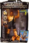 WWE Deluxe Aggression 20 Big Show