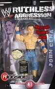 WWE Ruthless Aggression 41 John Cena