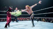 WWE World Tour 2014 - London.5