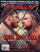 Raw Magazine Jun 2005
