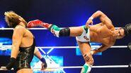 WrestleMania Revenge Tour 2013 - Newcastle.7