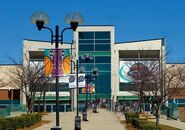 Greensboro-Coliseum