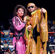 Sensational Sherri & Macho King