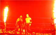 Taker and kane fire 2