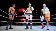 WrestleMania Revenge Tour 2015 - Dublin.2