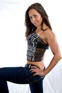 Alexandra Barrulas - fitness 5