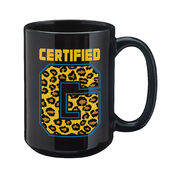 Enzo & Big Cass Certified G 15oz. Mug