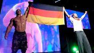 WWE WrestleMania Revenge Tour 2014 - Berlin.10