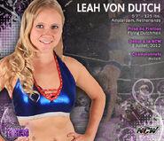 Leah VD