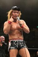 NJPW Invasion Attack 2016 8