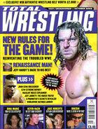 Total Wrestling - October 2002