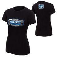 Big Show Show Big Strength Women's T-Shirt