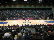 Reno Events Center