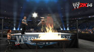 WWE 2K14 Screenshot.22
