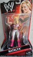 WWE Series 9 Natalya