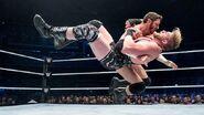 WWE World Tour 2015 - Glasgow 6
