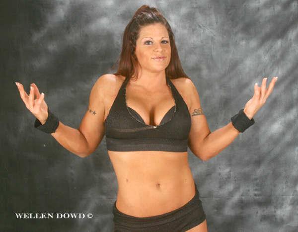 jessica kresa wrestler nude
