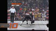 Monday Nitro Top 10.00002