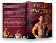 Shoot with Chris Masters