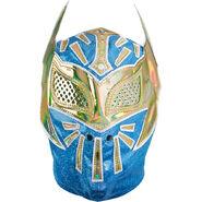 Sin Cara Blue Replica Mask
