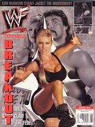 WWF Magazine August 1998