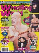 Wrestling World - October 1997