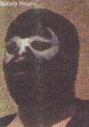 Búfalo Negro 1