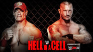 HIAC 2014 Cena vs. Orton