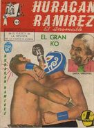 Huracan Ramirez El Invencible 163